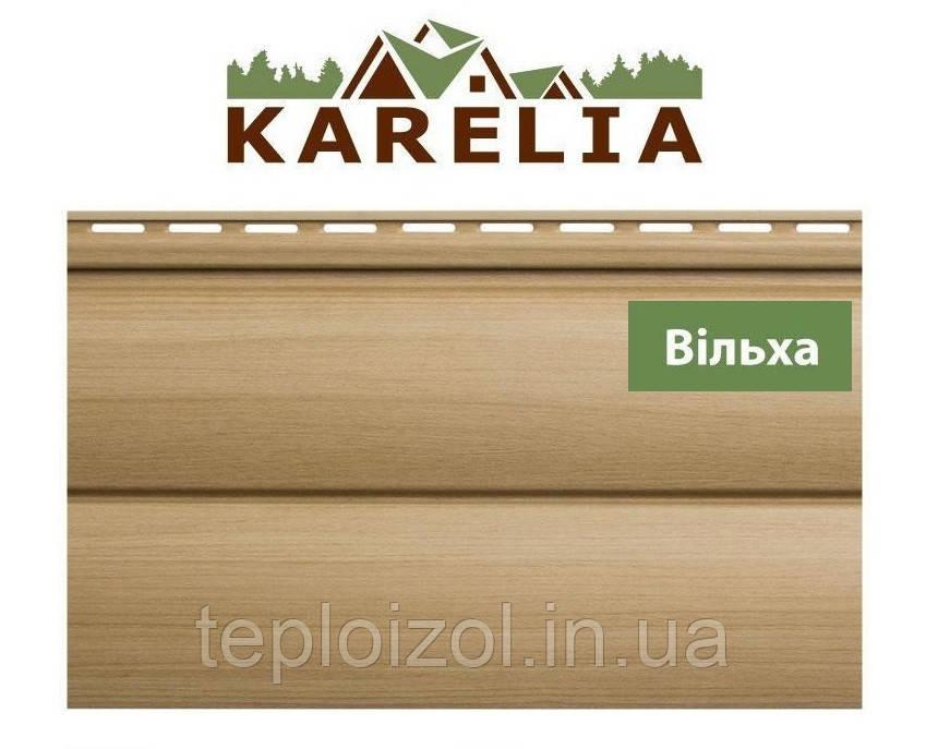 Сайдинг виниловый Карелия 3,0х0,226м