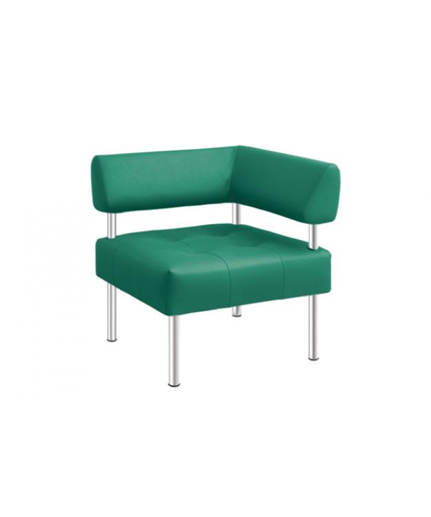 Кресло угловое Офис