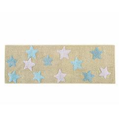 Коврик в детскую комнату Irya  Star yesil зеленый 50*150 (8699366055315)
