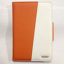 Чохол-книжка iPad Mini/Mini 2 Remax Leather Orange