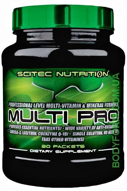 SN Multi Pro 30 пак