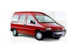 Peugeot Expert (1995 - 2007)