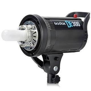 Вспышка студийная Godox DE-300 (DE-300)