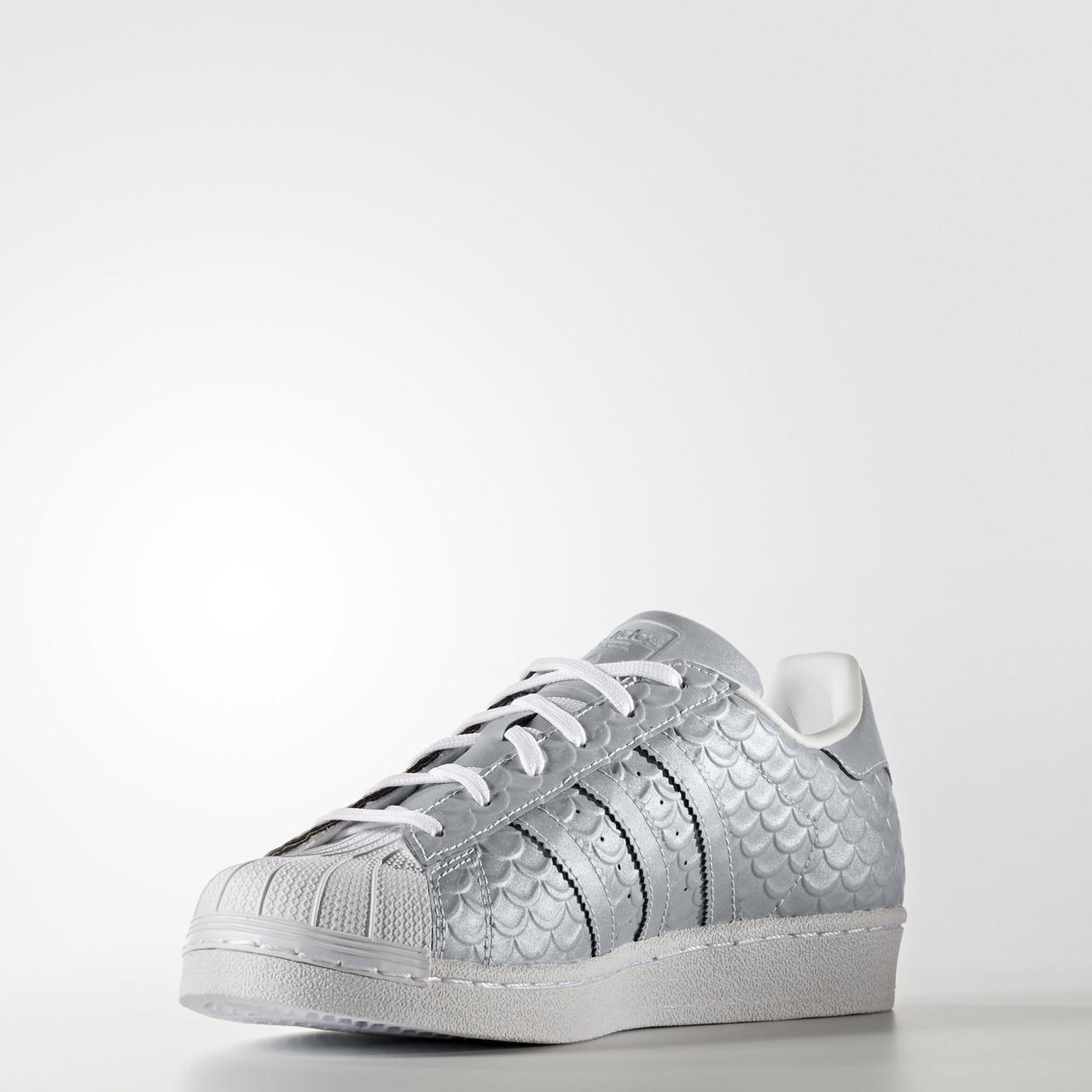 Кроссовки Adidas Superstar US 11