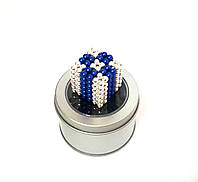 Головоломка Neocube Неокуб Комбо 5 [5мм * 216 шариков] + Коробка + мешочек  в Подарок