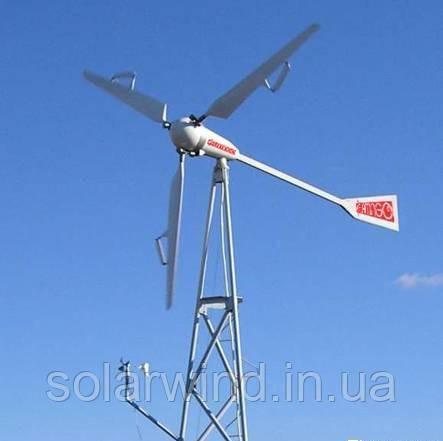 Вітрогенератор Flamingo Aero FA4.4