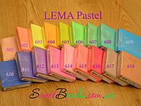 Полимерная глина LEMA Pastel