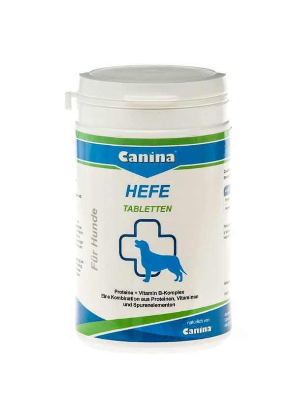 Hefe Yeast - Хефе дрожжи в таблетках 250 г (310 табл)
