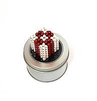 Головоломка Neocube Неокуб Комбо 7 [5мм * 216 шариков] + Коробка + мешочек  в Подарок
