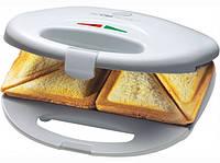 Тостер-сендвичница Clatronic 3477