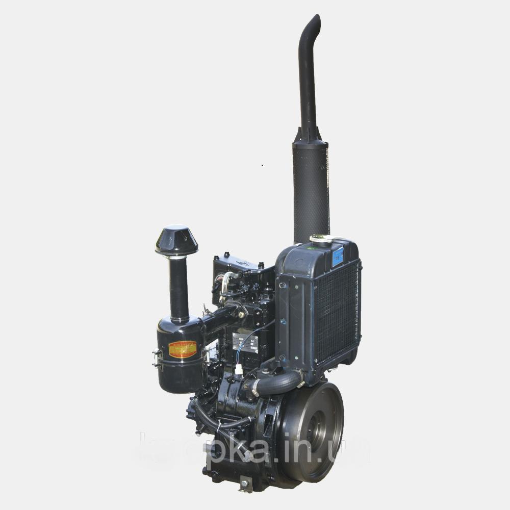 Двигатель Кентавр DL 190-12(12 л.с.,дизель)