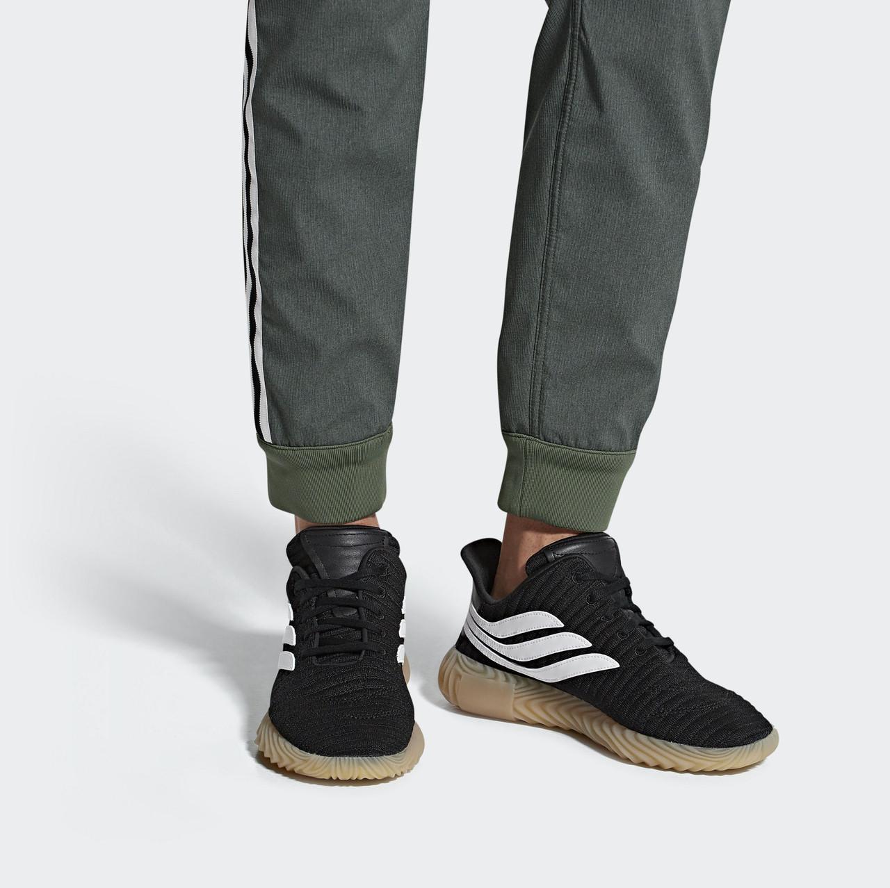 Кроссовки Adidas Sobakov US 9