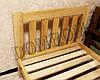 """Подростковая кровать """"Симпл"""" из массива натурального дерева, фото 4"""