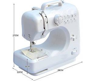 Швейная машинка на 8 функций FH 505