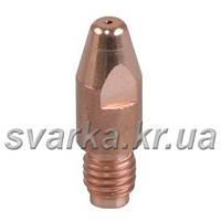 Наконечник (токосъемник) для проволоки Ø 0.8 мм М8