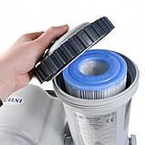 Фильтр- насос Intex 28638 для бассейна, 3785 л/час, фото 3