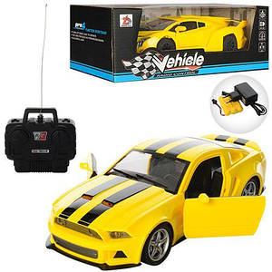 Машина на радиоуправлении Vehicle 1:18