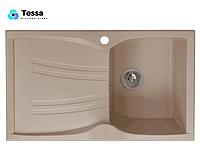 Мойка кухонная гранитная Tessa Briz авена 51005
