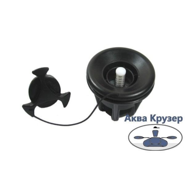 Воздушный клапан Браво 2005 для надувной лодки пвх