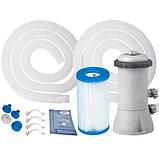 Фильтр- насос Intex 28638 для бассейна, 3785 л/час, фото 2