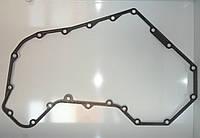 3916401, 3918673 Прокладка крышки передних распределительных шестерен на двигатель Cummins