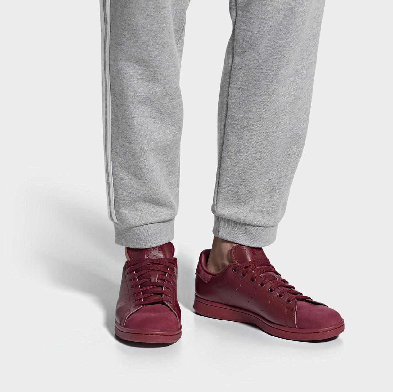 Кроссовки Adidas Stan Smith US 9.5
