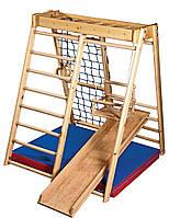 Детский спортивный уголок - «Кроха - 3»