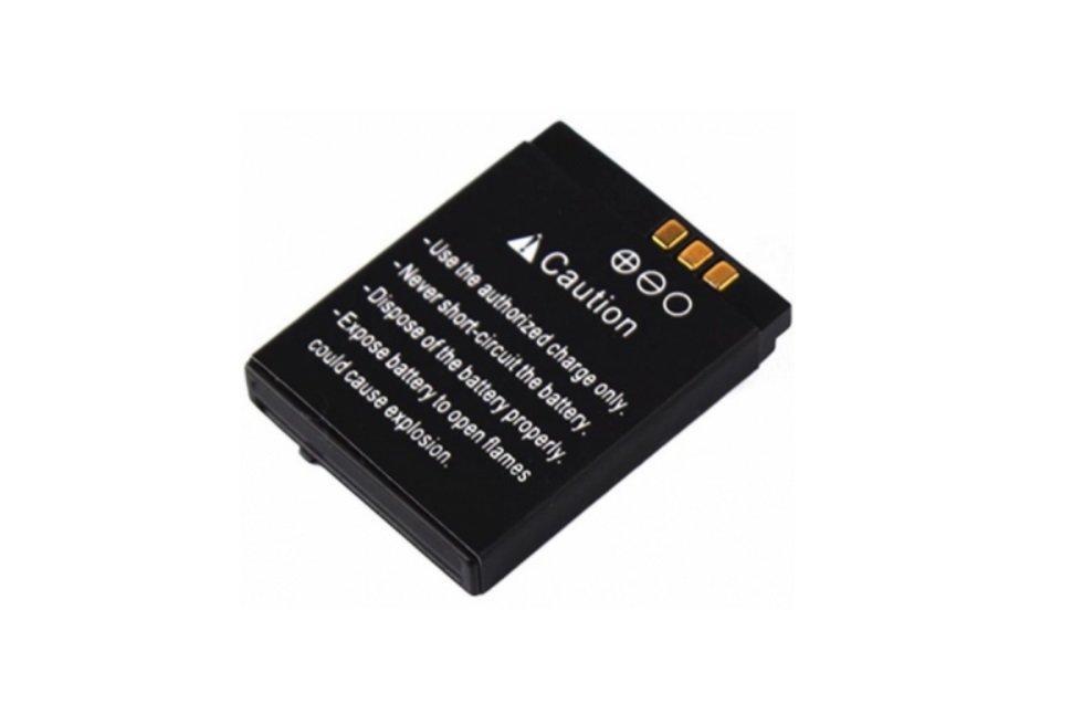 Аккумулятор (батарея) для смарт часов GT08 Black