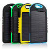 Power bank  SOLAR M35 50000hAm