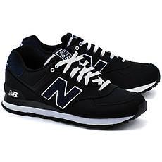 Чоловічі кросівки New Balance ML574POK, фото 3