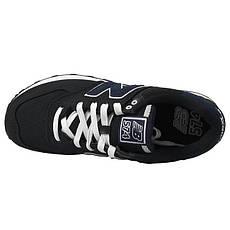 Чоловічі кросівки New Balance ML574POK, фото 2