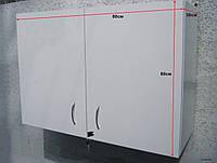 Шкаф  с замком 80х60х30, фото 1
