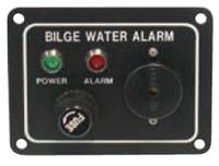 Автоматический выключатель трюмной помпы с аварийной сигнализацией