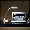 Светодиодная настольная лампа TIROSS TS-1808 6w 60led 3 режимы света, фото 4