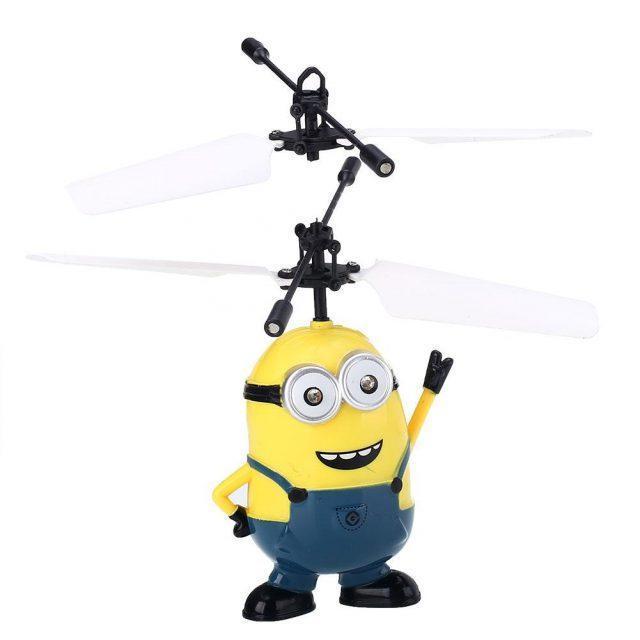 Летающий миньон Minion