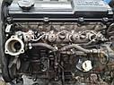 Мотор (Двигатель) Mazda 626 GD 2,0 дизель RF7 273т.км, фото 8