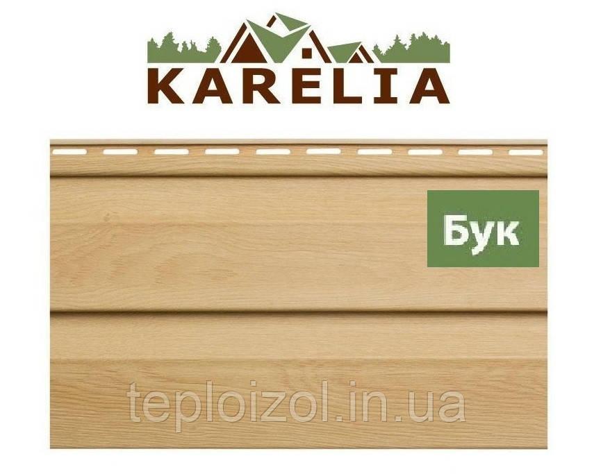 Сайдинг виниловый Карелия 3х0,23м