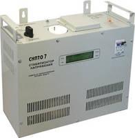 Стабилизатор напряжения тиристорный Донстаб СНПТО-7 (компенсационного типа), фото 1