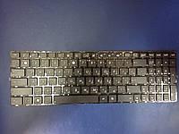 Клавиатура для ноутбука ASUS K50 K51 K60 K61 K70 F52 P50 X5 rus black
