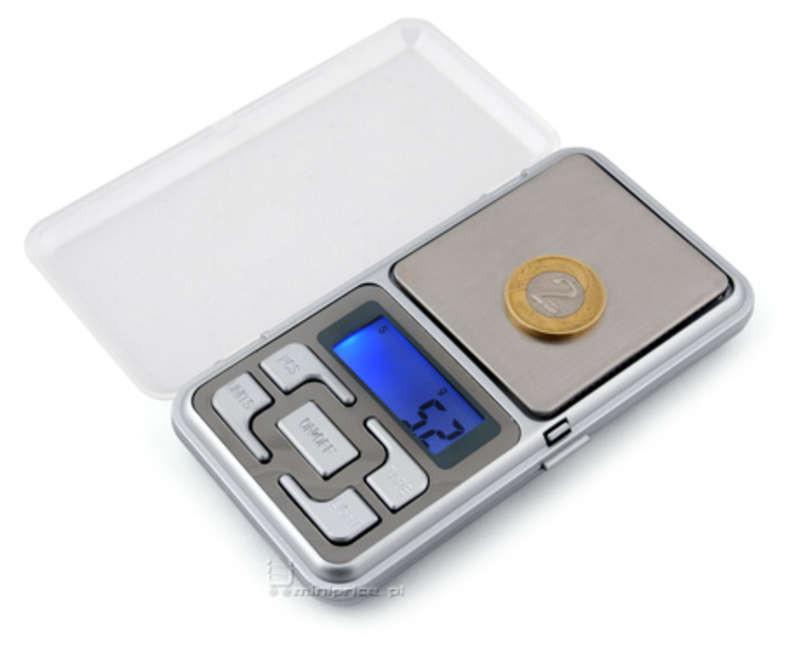 Карманные ювелирные электронные весы 0,01-100 грамм