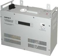 Стабилизатор напряжения тиристорный Донстаб СНПТО-9 (компенсационного типа), фото 1