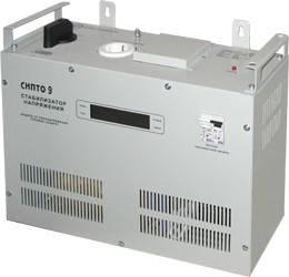 Стабилизатор напряжения тиристорный Донстаб СНПТО-9 (компенсационного типа)