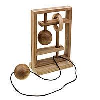Детский игровой набор Головоломка Замок