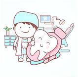 Офісна мінералізація та фторування зубів
