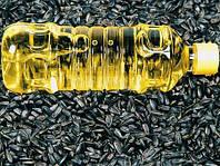 Украинское подсолнечное масло может достичь 700 долларов за тонну