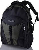 Рюкзак с отделом для ноутбука Onepolar 939 зелёный