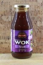 Соус Wok Teriyaki  6х240г/упаковка