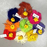 Пасхальный сувенир, Цыпленок на соломе, D10 см, Пасхальные подарки, Днепропетровск