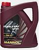 Моторное масло Mannol StahlSynt Ultra 5W-50 4L
