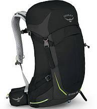 Рюкзак Osprey Stratos (26л), чорний